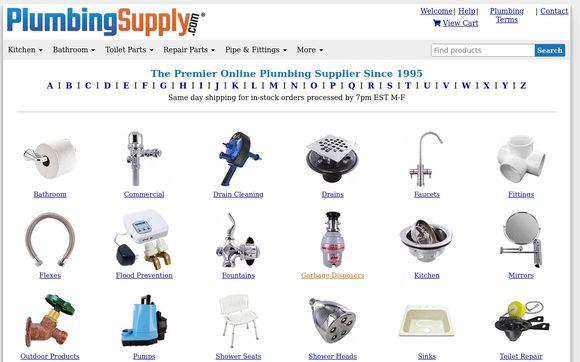 PlumbingSupply