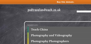 Podtravelandteach.co.uk