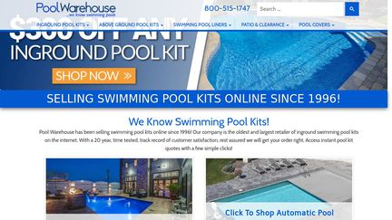 PoolWarehouse