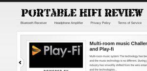 Portable HiFi