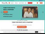 Portraitflip.com