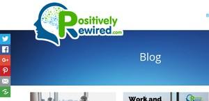 Positivelyrewired.com