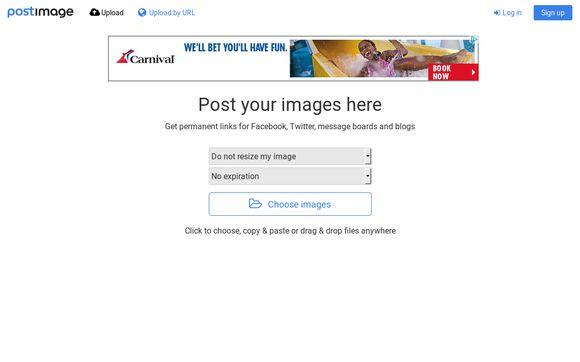 PostImage.org
