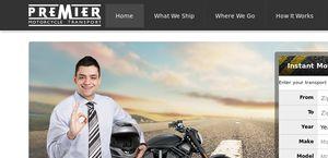 Premier Motorcycle Transport