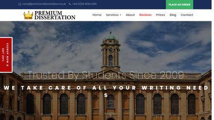 Premium Dissertation