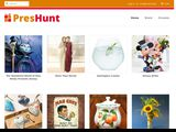 Preshunt.com