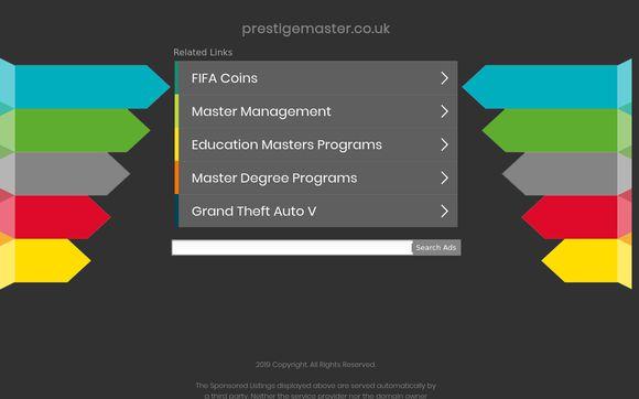 PrestigeMaster.co.uk