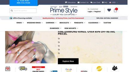 PrimeStyle