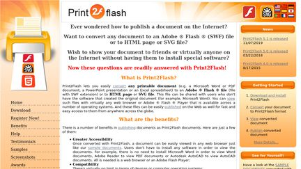 Print2flash.com