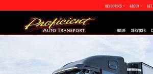 Proficient Automotive Transport