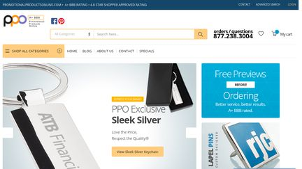 Promotional Products Online