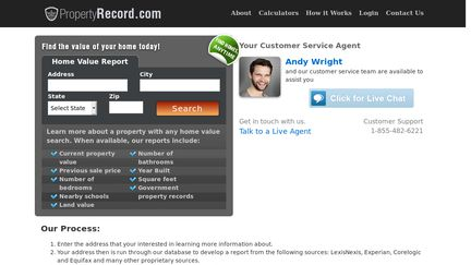 PropertyRecord