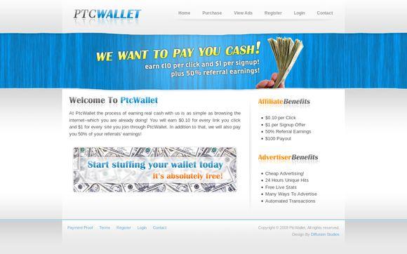 PTC Wallet