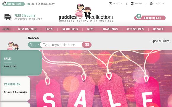 PuddlesCollection