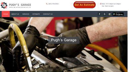 Pughsgarage.com