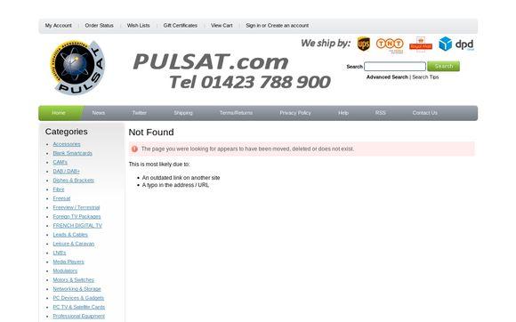 Pulsat.com