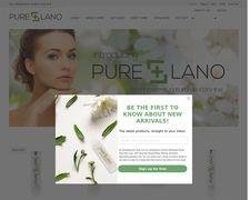 Pure + Lano
