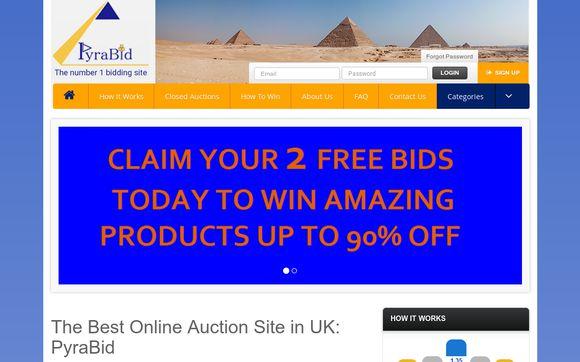PyraBid.co.uk