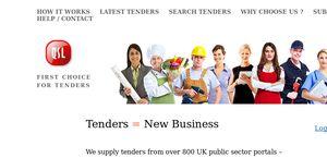 QSL Tenders