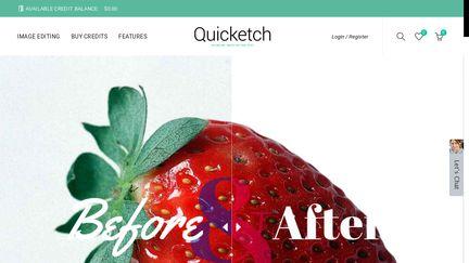 QuickEtch