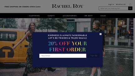 RachelRoy
