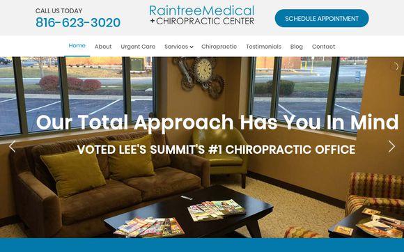RainTree Chiropractic