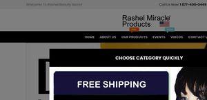 Rashel Beauty Secret