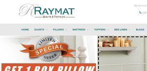 Raymat