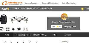 Shenzhen Feixiang Model Drones RC Toys