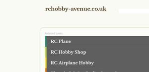 RCHobby-Avenue.co.uk