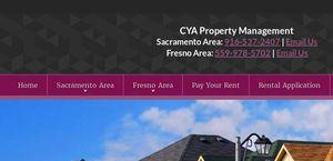 CYA Property Management