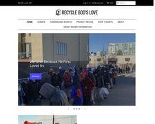 Recyclegodslove.com