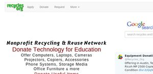 Recycles.org