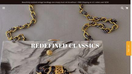 Redefined Classics