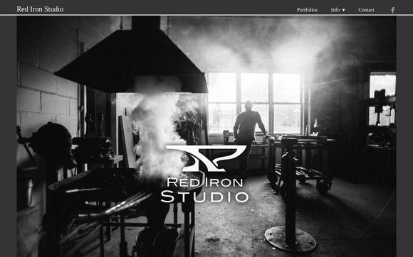 Red Iron Studio