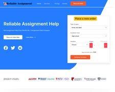 Reliableassignmentshelp.com