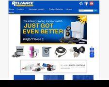 Reliance Controls Corporation
