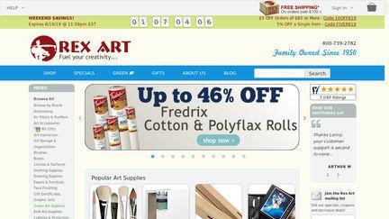 Rex Art Co