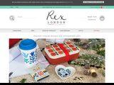 Rexlondon.com