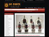 RF Parts Company