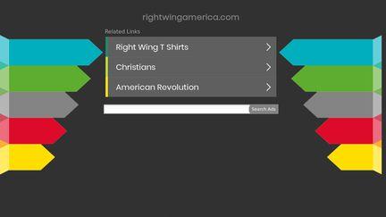 Rightwingamerica