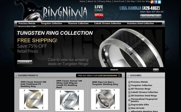 Ring-Ninja