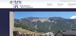 Rocky Mountain Resort Management