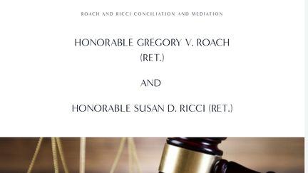 Roach and Ricci