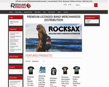 Rock-n-roll-Wholesale