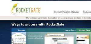 Rocketgate.com