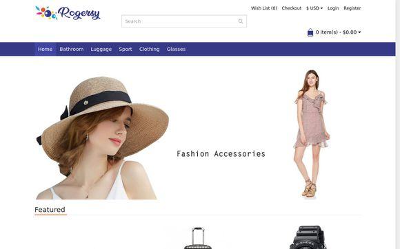 Rogersy.com