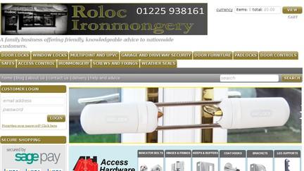 Roloc Ironmongery
