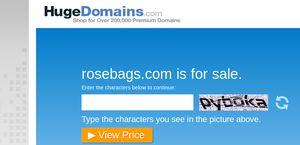 Rosebags.com