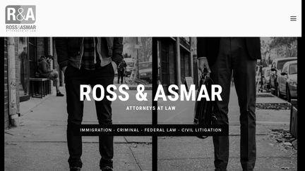 Ross & Asmar